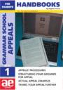 11 plus appeals handbook link