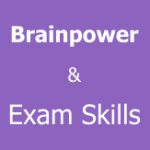 Brainpower and Exam Skills