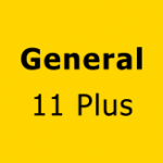 General 11 Plus