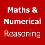 Maths and Numerical Reasoning