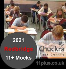 Chuckra 11Plus Mock Test Centre - Redbridge